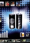 Tunnel Energy Drink