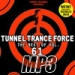 TUNNEL TRANCE FORCE - THE BEST OF VOL. 61