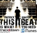 PATRICK BUNTON - THIS BEAT IS WHAT YOU NEED