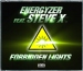 ENERGYZER FEAT. STEVE X - FORBIDDEN LIGHTS