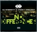 DJ ETERNITY & VINCE T PROJEKT - NO DIFFERENCES