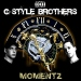 G-STYLE BROTHERS - MOMENTZ