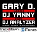 GARY D. MEETS YANNY & ANALYZER - HIGHER STATE OF HAPPINESS