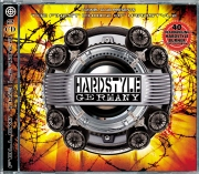 Hardstyle Germany Vol. 6