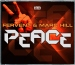 FERVENT & MARC HILL - PEACE