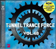 Tunnel Trance Force Vol. 48