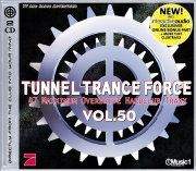 Tunnel Trance Force Vol. 50