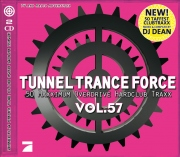 Tunnel Trance Force Vol. 57