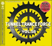 Tunnel Trance Force Vol. 58