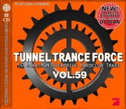 Tunnel Trance Force Vol. 59