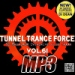 MP3 - TUNNEL TRANCE FORCE VOL.61