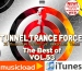 TUNNEL TRANCE FORCE, VOL. 53 (DOWNLOAD EDITION)