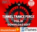 TUNNEL TRANCE FORCE VOL. 51 DOWNLOAD EDITION