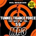 TUNNEL TRANCE FORCE BEST OF VOL.59