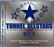 Tunnel Allstars Vol. 5