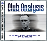 DJ Dean - Club Analysis