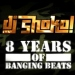 DJ SHOKO - 8 YEARS OF BANGING BEATS