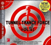 Tunnel Trance Force Vol. 42