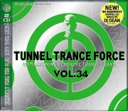 Tunnel Trance Force Vol. 34