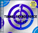 TUNNEL TRANCE FORCE VOL. 35